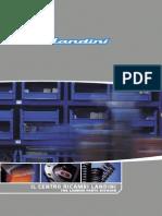 Parts Presentation