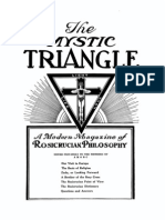 AMORC The Mystic Triangle  March 1927.pdf
