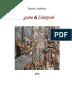Anteprima Porto di Liverpool