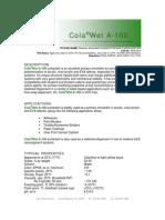 ColaWet A-100
