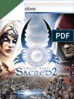 Manuel - Sacred 2