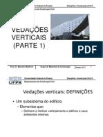 TC025_Vedações_A