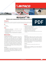 Ft Maxipatch 100 1