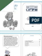 Manual - Depressão Infantil slides