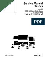 Group 28 Volvo