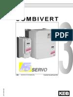 F5 - Servo - Manual Version 3