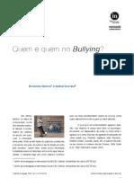 In-Mind_Português, 2010, Vol.1, Nº.2-3, Garcia e Correia, Quem é quem no bullying?