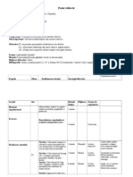 Proiect Didactic Nr 4