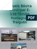 Escuela Basica Municipal e 138
