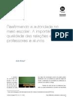 In-Mind_Português, 2010, Vol.1, Nº.1, Graça, Reafirmando a autoridade no meio escolar