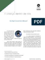 In-Mind_Português, 2010, Vol.1, Nº.1, Hagá e Garcia-Marques, A criança dentro de nós