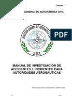 Manual Para Autoridades Aeron%E1uticas