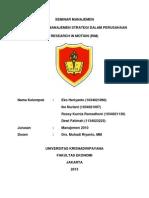 Seminar Manajemen
