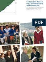 Principal Plan Guide