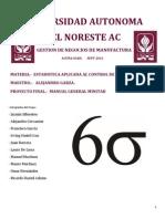 Manual General Programa Minitab Estadistica Aplicada