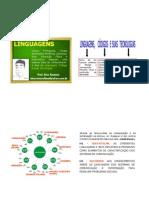 Slides Conceitos de Linguagens Prof Alex