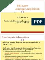 SLA Lecture+2