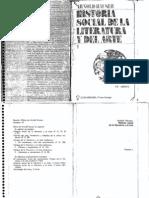 HAUSER Historia de La Lit. y Arte. Completo