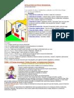 Instalación eléctrica residencial
