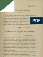 Reclams de Biarn e Gascounhe. - Yulh 1914 - N°6 (18e Anade)