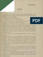Reclams de Biarn e Gascounhe. - May 1914 - N°5 (18e Anade)