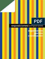 Exposiciones temporales. organización, gestión y coordinación.pdf