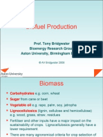 51 Biofuel Production