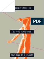 Sutures Types Good