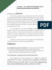 informe trienal 2009