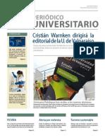 Edición Nro. 1, Periodico.