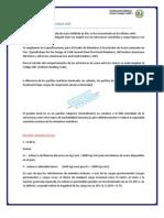 Resumen Norma AISI