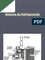 Sistema de Refrigeración