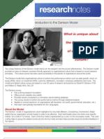Denison Culture Survey Overview