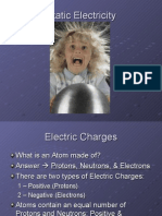 Static Electricity Mod