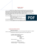 Sistemul Nervos-Definitie Clasificare