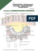 30074661 Practicas de Clase Sobre Conjuntos 6to de Primaria