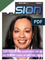 CNY Vision Week of May 30 - June 5, 2013