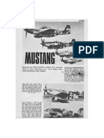 p51 Scaled Drawings