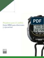 Cl(Es) IFRS Directores 310309