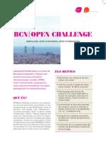 BCN|Open Challenge