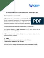 Bases-29-CONCURSO-NACIONAL-ESCOLAR-DE-EXPRESION-PLASTICA-Año2013