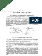 Cap 5 - Oscillatori e Multivibratori