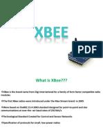 Xbee Basics