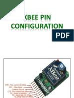 Xbee Using CTU Pin Diagram