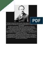 Rudolf Diesel desarrolló la idea del motor diesel y obtuvo la patente alemana en 1892.doc