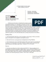 AE 69 Ruling Compel Grand Jury Testimony.pdf