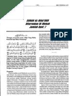 Tafsir Sayyid Qutb Al Maun