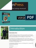 Manual Auctionpress