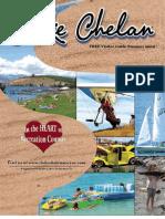 Lake Chelan Summer Guide 2009