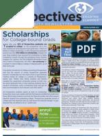 Perspectives Charter Schools Community Newsletter Spring/Summer 2013